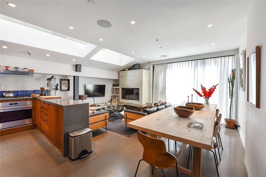 2 Bedrooms House for sale in Decima Studios, 17-19 Decima Street, London, SE1
