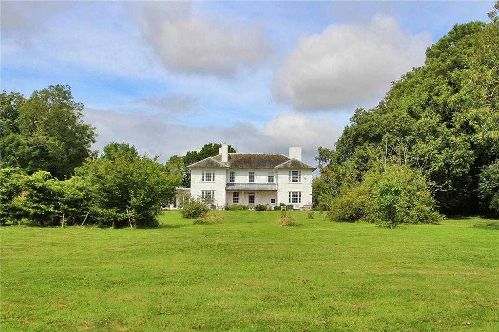 6 Bedrooms Detached House for sale in Leasam Lane, Playden, Rye, East Sussex, TN31