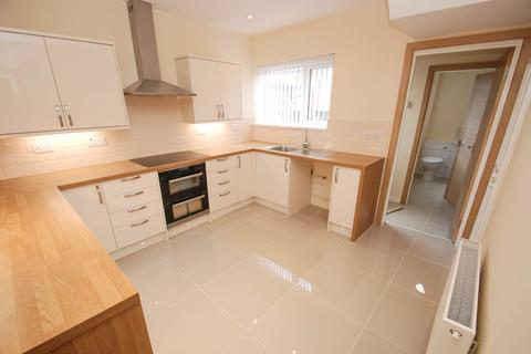 3 bedroom terraced house for sale - Brabourne Street, South Shields