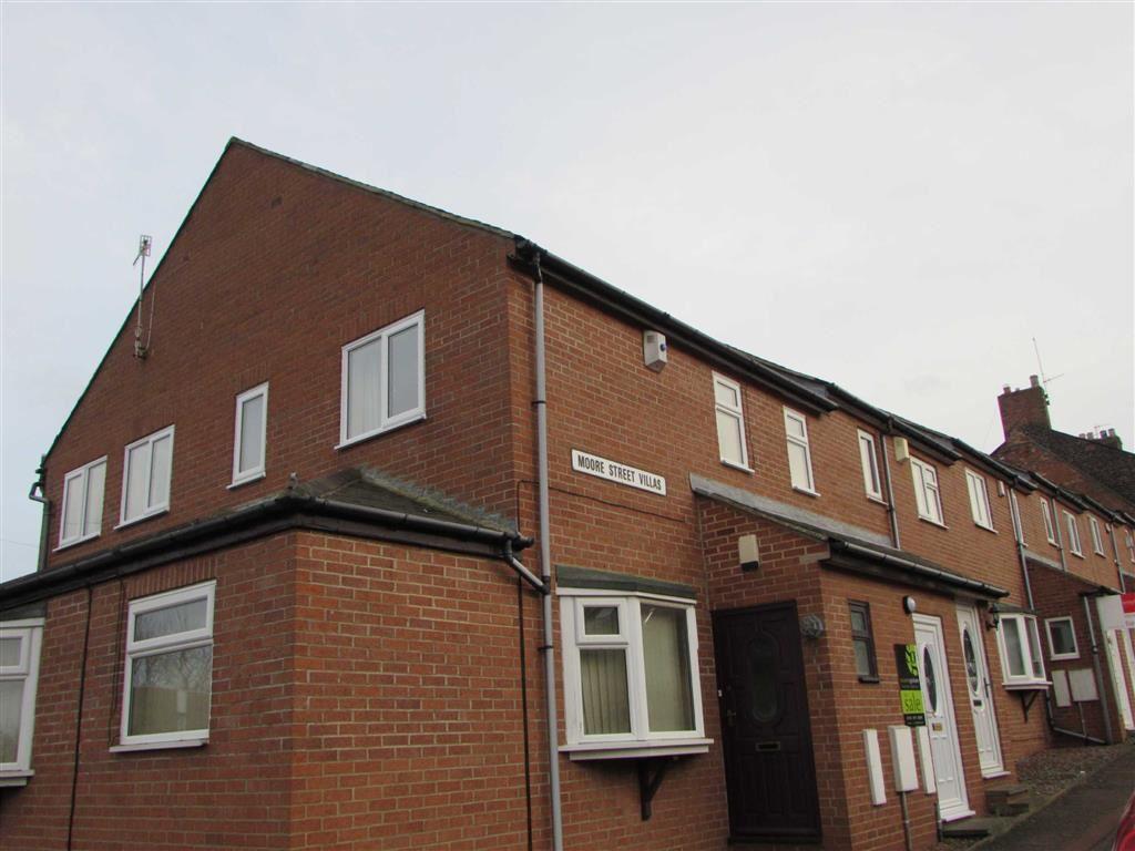 2 Bedrooms Flat for sale in Moore Street Villas, Gateshead, Tyne And Wear
