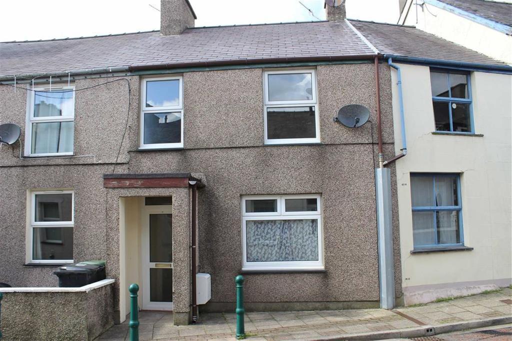 3 Bedrooms Terraced House for sale in Baptist Street, Penygroes, Gwynedd