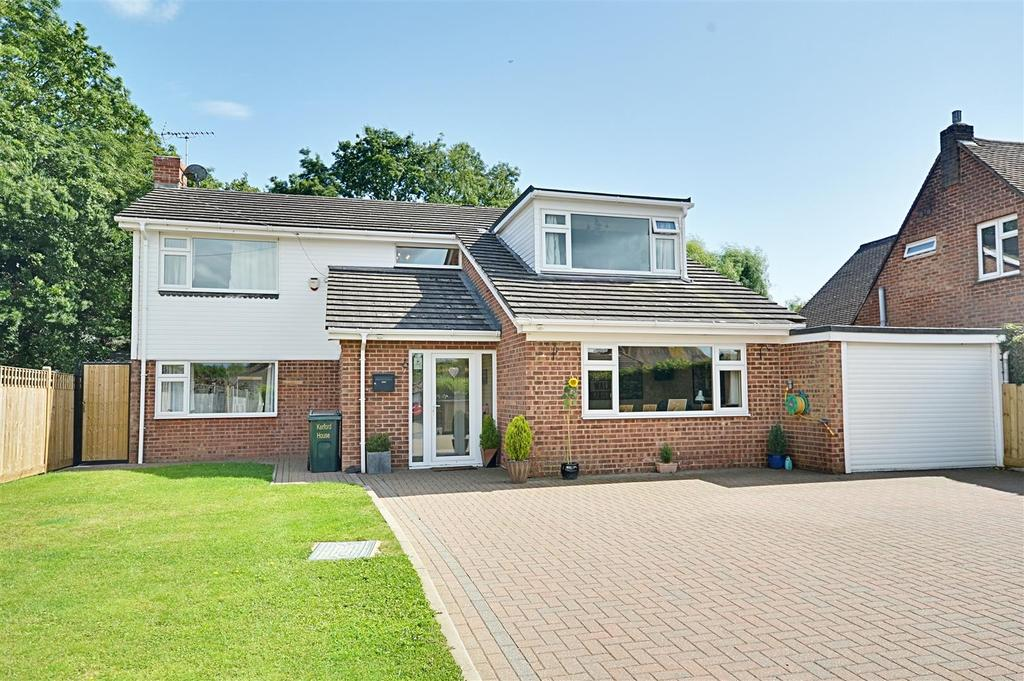 4 Bedrooms Detached House for sale in Swain Road, St. Michaels