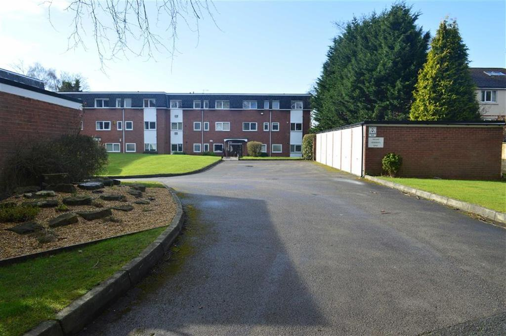 2 Bedrooms Apartment Flat for sale in Ulverscroft, Bidston Road, Oxton, CH43