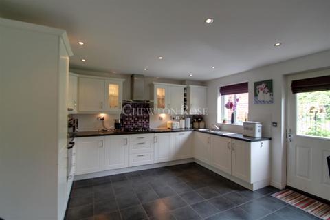 6 bedroom detached house for sale - Pontprennau, Cardiff
