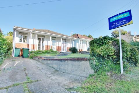 3 bedroom detached bungalow for sale - Weston Lane, Southampton