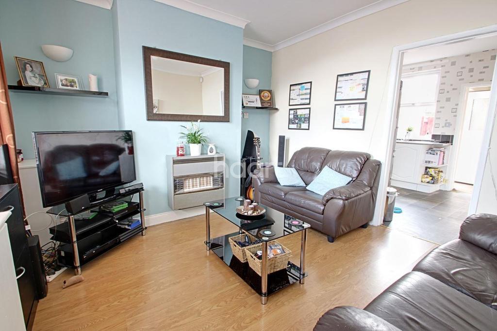 2 Bedrooms Terraced House for sale in Queen Street, Hucknall