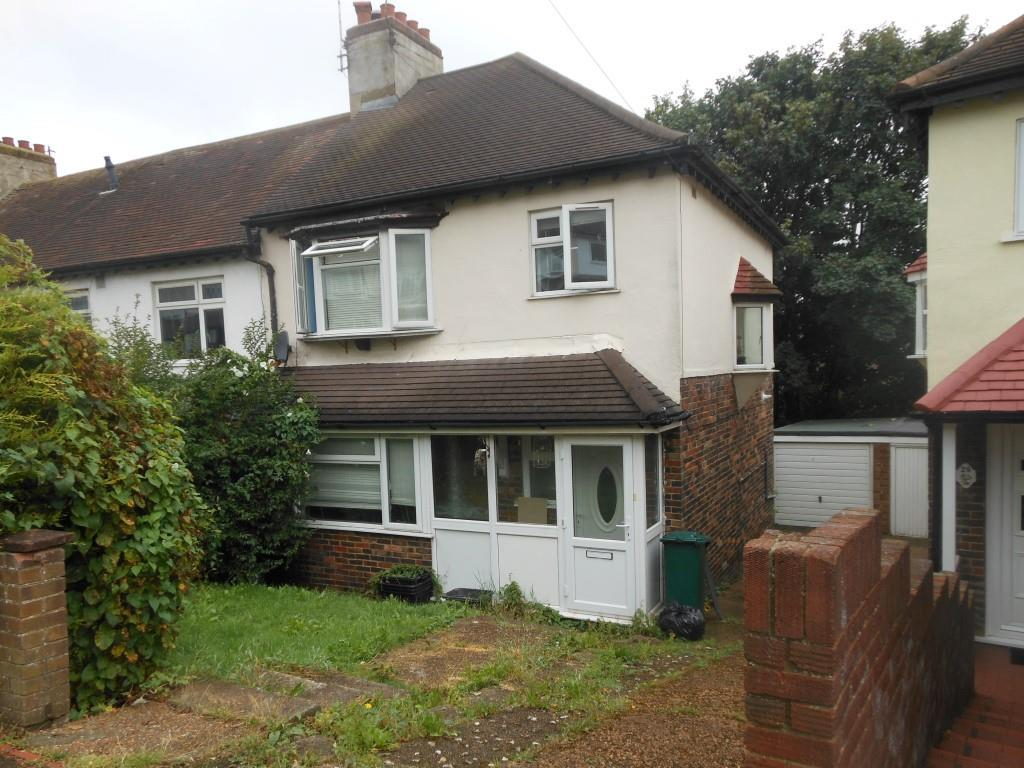 3 Bedrooms House for sale in Medmerry Hill, Brighton