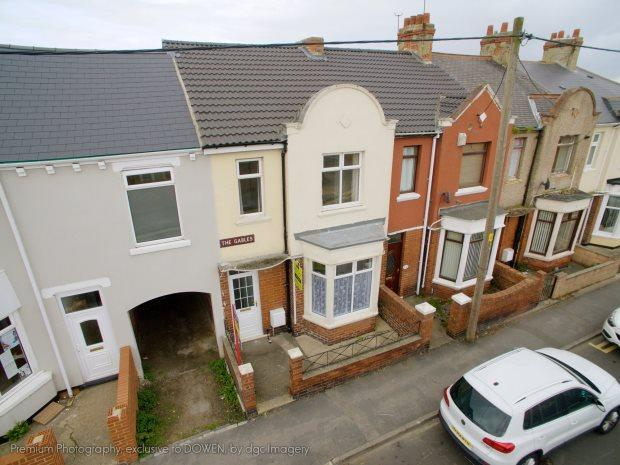 3 Bedrooms Terraced House for sale in THE GABLES, THORNLEY, SEAHAM DISTRICT