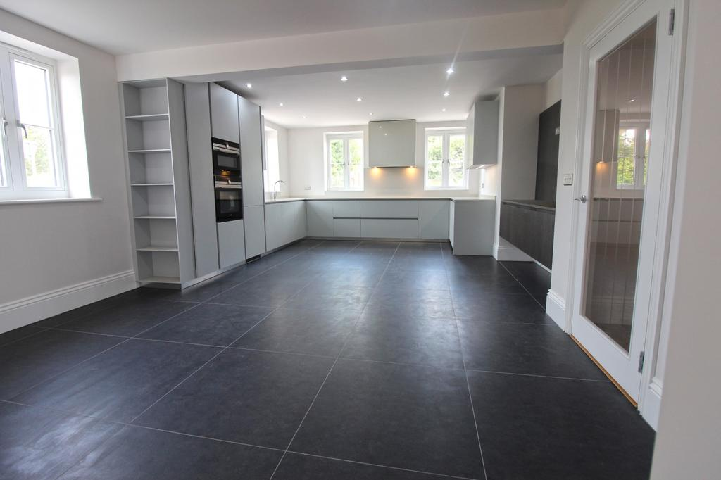 6 Bedrooms House for sale in House 1 Boyton Cross, Roxwell, Chelmsford, Essex, CM1
