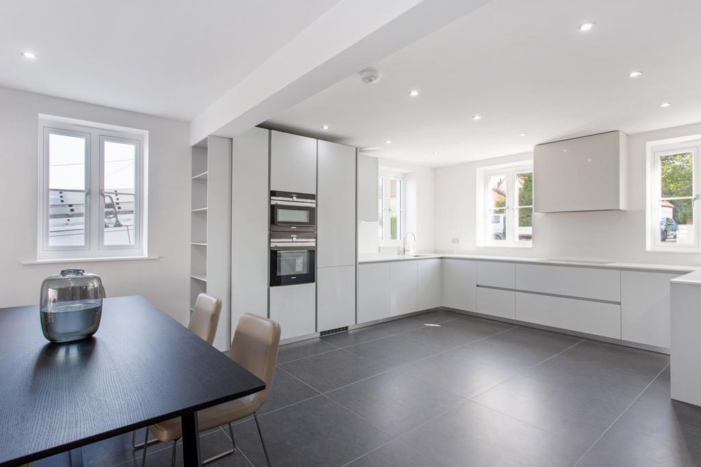 6 Bedrooms House for sale in Plot 1 The Keys, Boyton Cross, Roxwell