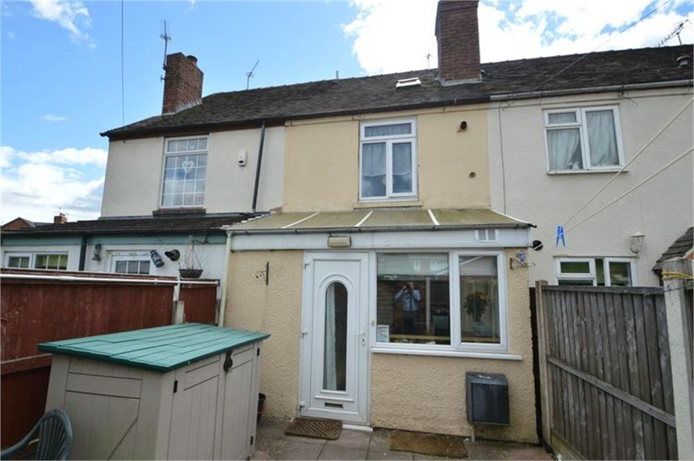 3 Bedrooms Semi Detached House for sale in Station Road, Brockmoor, Brierley Hill, West Midlands