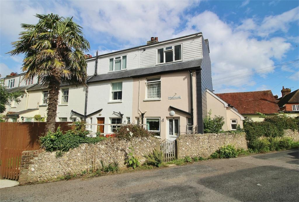 3 Bedrooms End Of Terrace House for sale in Weald Close, Barcombe, East Sussex