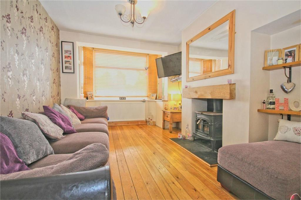 3 Bedrooms Terraced House for sale in Boothferry Road, Hessle, East Riding of Yorkshire