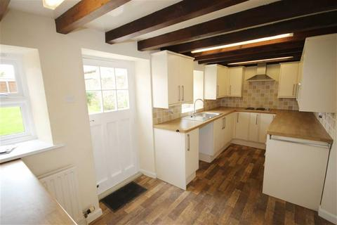 3 bedroom detached house for sale - Archer Street, Bishop Norton, Market Rasen, Lincolnshire