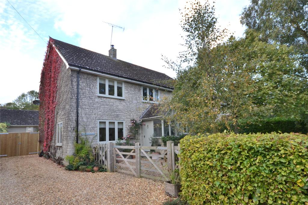 4 Bedrooms House for sale in School Lane, Hindon, Salisbury, Wiltshire, SP3