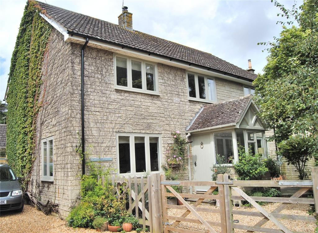 4 Bedrooms House for sale in School Lane, Hindon, Salisbury, Wiltshire, SP3
