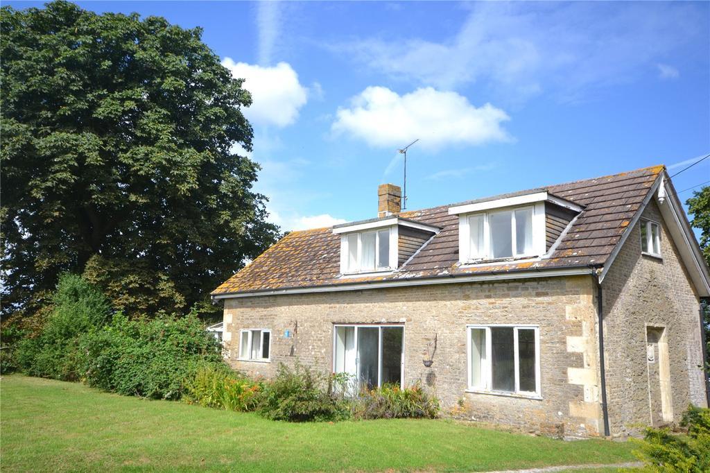 3 Bedrooms House for sale in Thornhill, Stalbridge, Sturminster Newton, Dorset, DT10