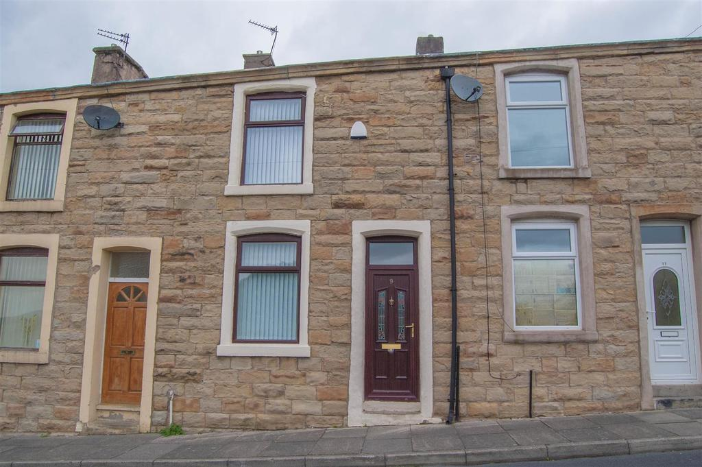 2 Bedrooms Terraced House for sale in Rycliffe Street, Padiham, Burnley