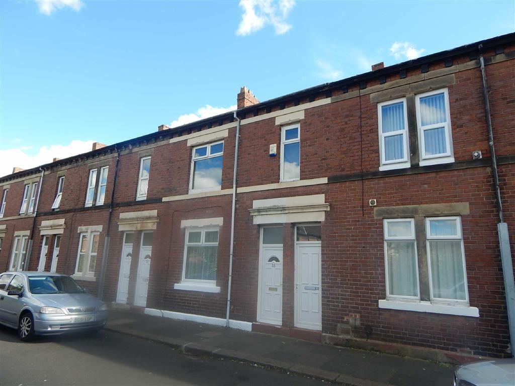 2 Bedrooms Apartment Flat for sale in Warwick Road, Wallsend, Tyne Wear, NE28