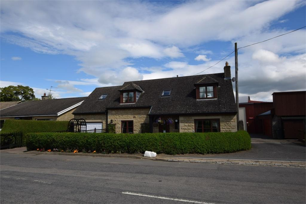 4 Bedrooms Detached House for sale in Windmill Cottage, Cotherstone, Barnard Castle, Durham