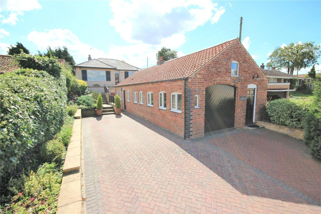 5 Bedrooms Detached House for sale in Main Street, Wilsford, NG32