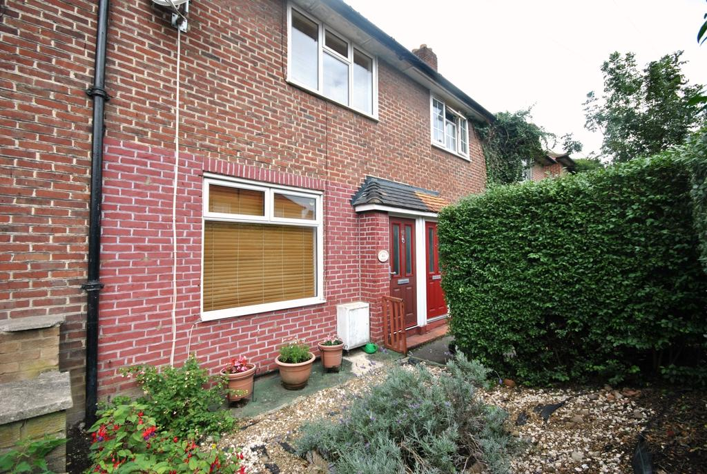 2 Bedrooms Terraced House for sale in Valeswood Road Bromley BR1