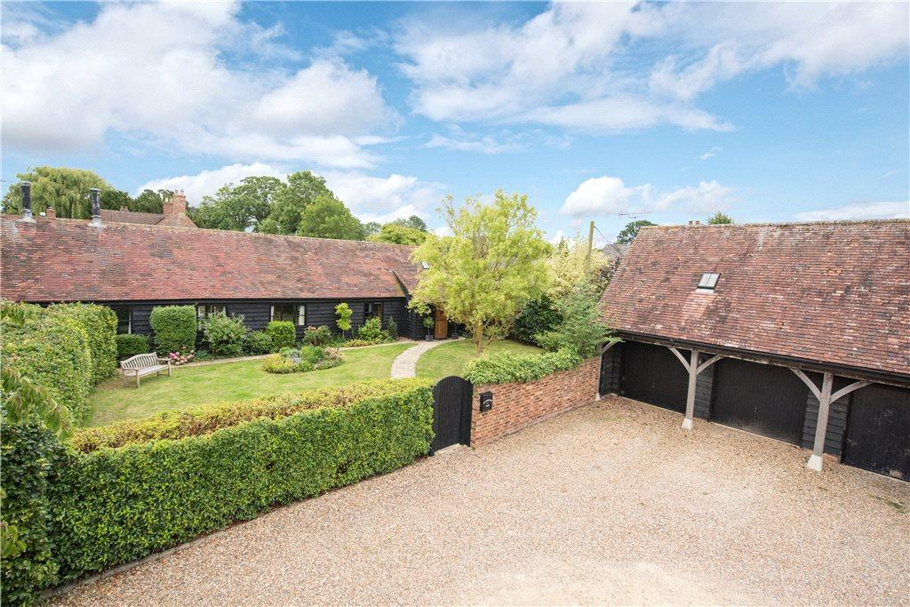 4 Bedrooms Unique Property for sale in Stockwell Lane, Little Meadle, Aylesbury, Buckinghamshire