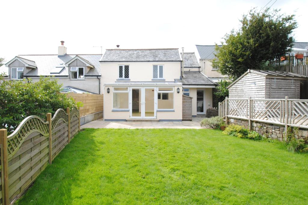 3 Bedrooms Terraced House for sale in Berrydown Cross, Combe Martin