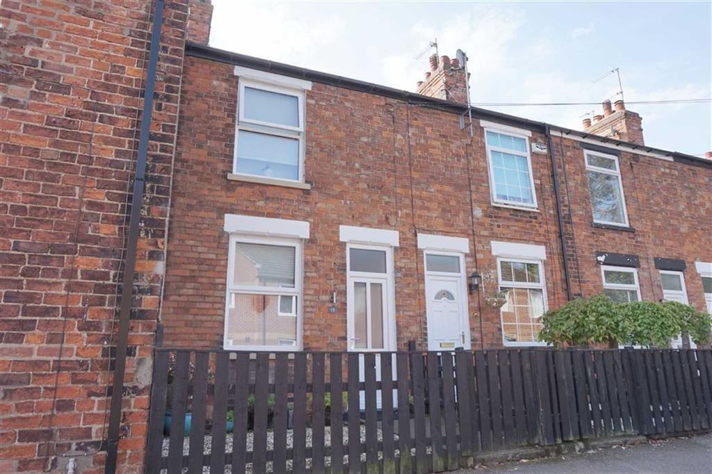2 Bedrooms Terraced House for sale in Pryme Street, Anlaby, Anlaby, HU10