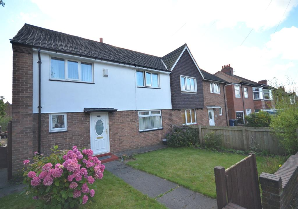3 Bedrooms Semi Detached House for sale in Grainger Park