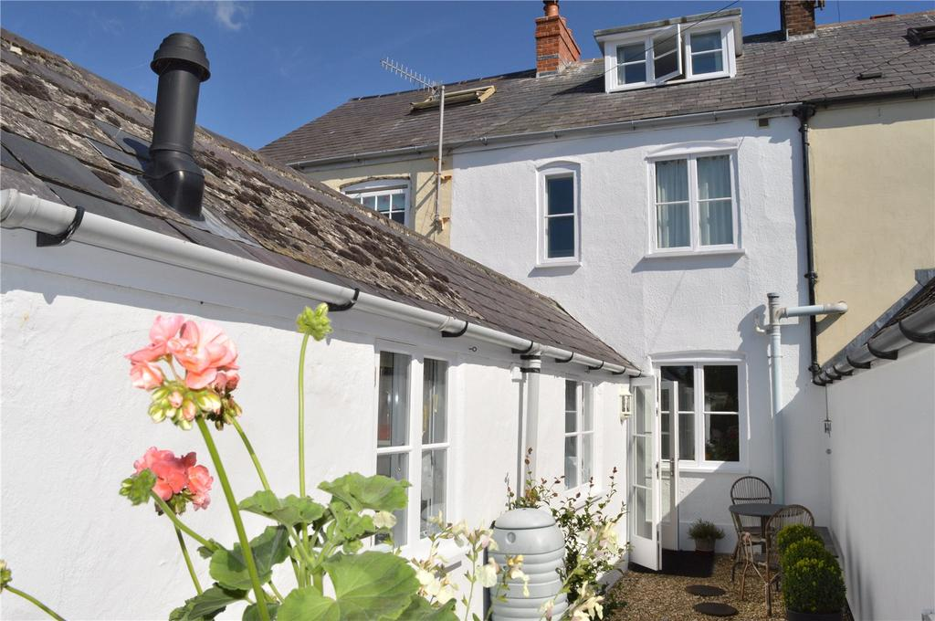 3 Bedrooms Terraced House for sale in West Allington, Bridport, Dorset