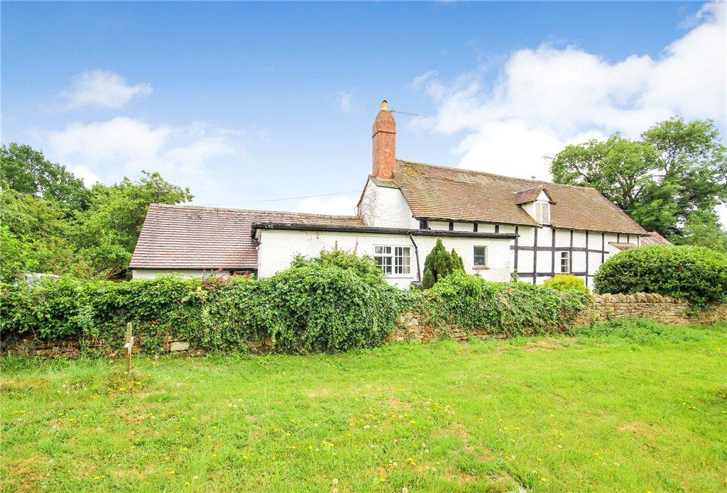 3 Bedrooms Detached House for sale in Church Street, Great Comberton, Pershore, Worcestershire, WR10