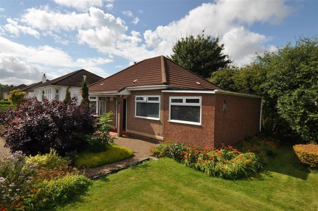 3 Bedrooms Detached House for sale in Allanvale, 958 Crookston Road, Crookston, G53 7DY