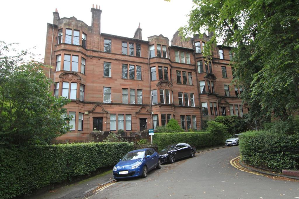 3 Bedrooms Apartment Flat for sale in 1/L, Camphill Avenue, Langside