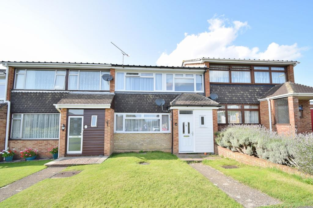 3 Bedrooms Terraced House for sale in Kings Worthy