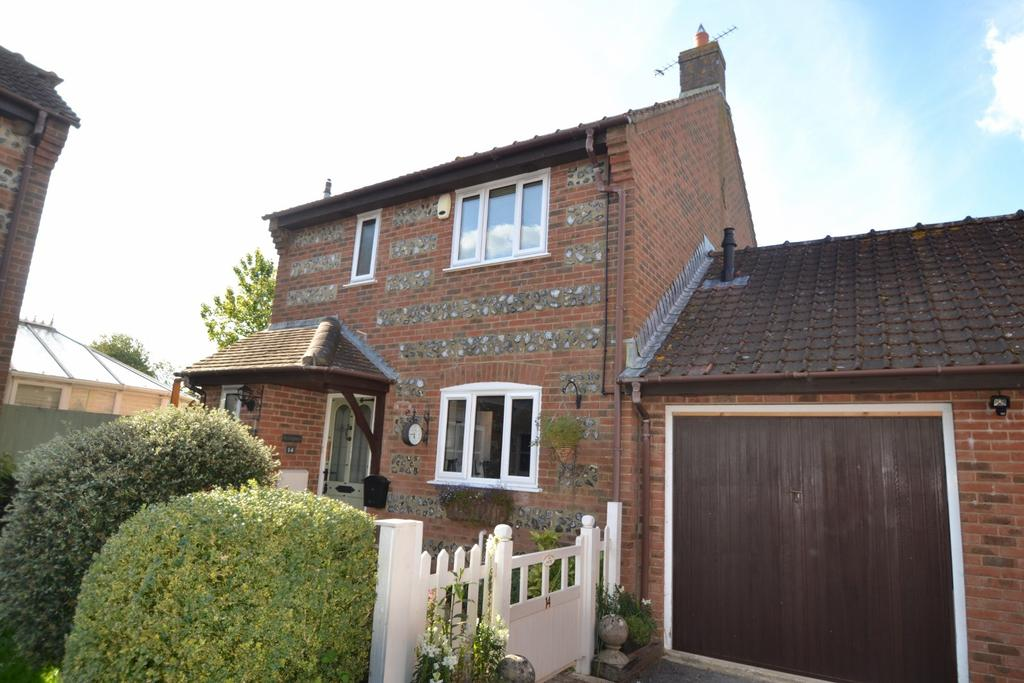 2 Bedrooms House for sale in Winterborne Kingston