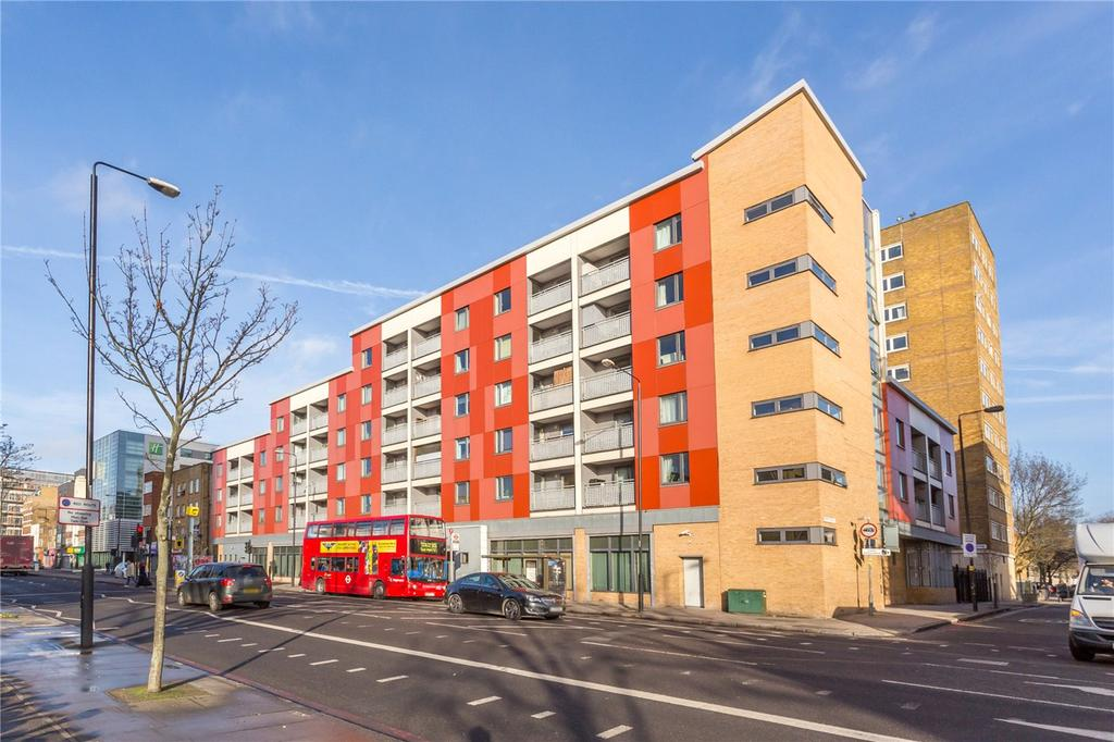 1 Bedroom Flat for sale in Painter House, Sidney Street, E1