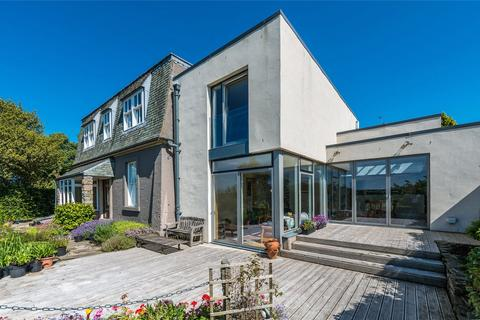 5 bedroom detached house for sale - Belvedere, Broomieknowe, Lasswade, Midlothian
