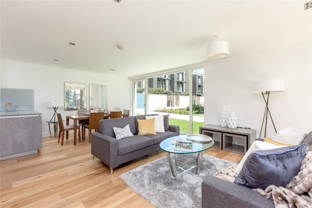 2 Bedrooms Apartment Flat for sale in Flat 5, 1 Woodcroft Road, Edinburgh, Midlothian