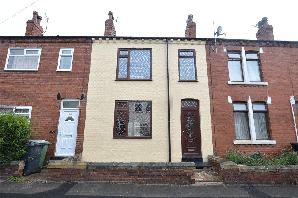 Yorkshire Terrace: Glencoe Terrace, Kippax, Leeds, West Yorkshire 2 Bed