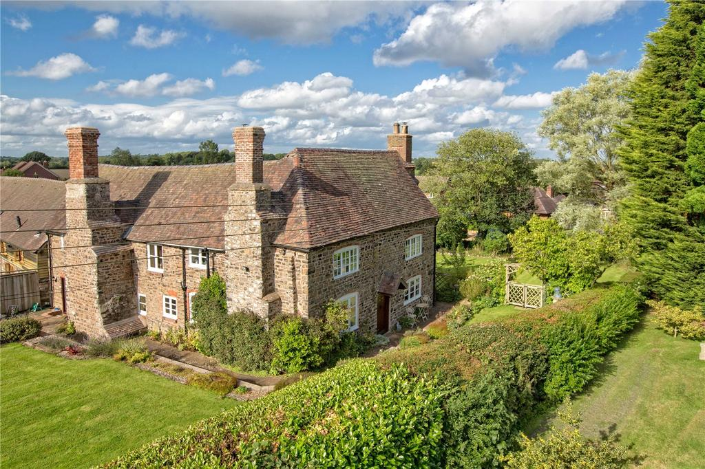 5 Bedrooms Unique Property for sale in Ditton Priors, Bridgnorth, Shropshire, WV16