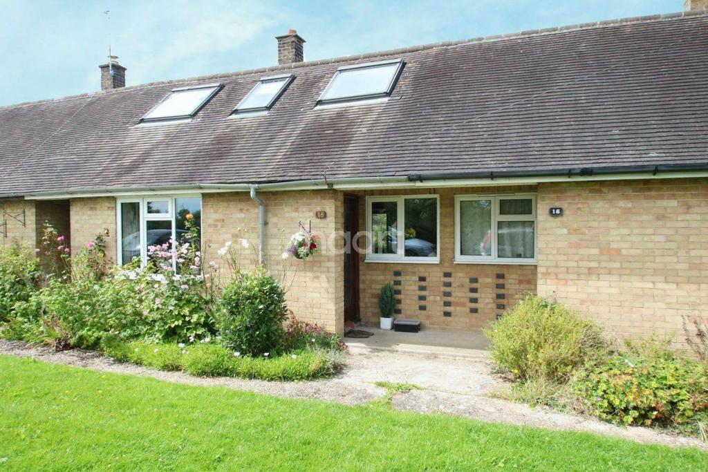 2 Bedrooms Terraced House for sale in High Street, Lolworth