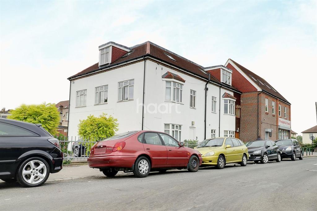 2 Bedrooms Flat for sale in Carolina Road, Thornton Heath, CR7