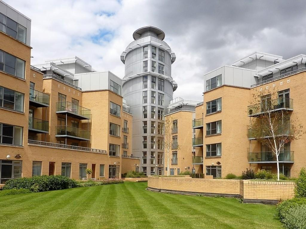 2 Bedrooms Apartment Flat for sale in The Belvedere, Homerton Street
