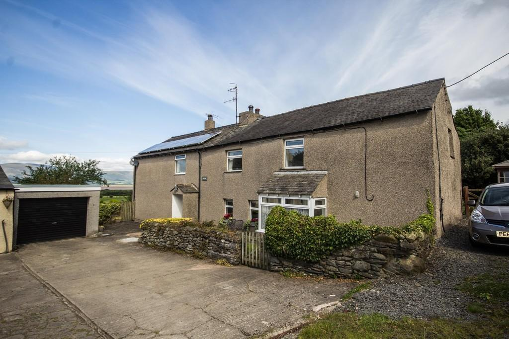 5 Bedrooms Detached House for sale in Kirkby-In-Furness, Cumbria
