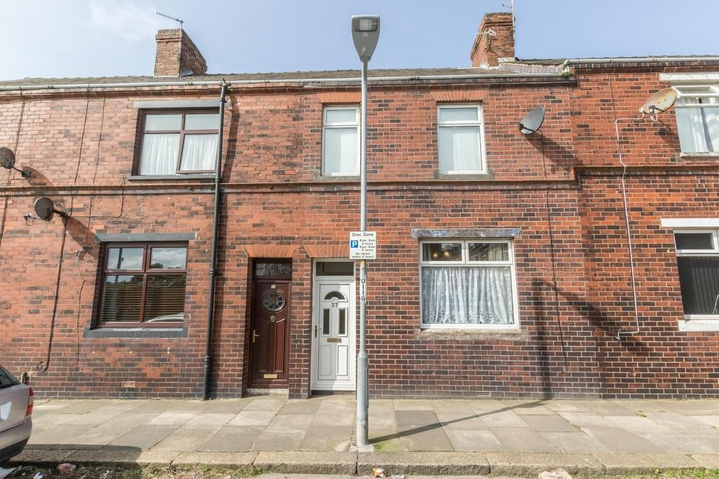 3 Bedrooms Terraced House for sale in St Andrews Street, Barrow-In-Furness