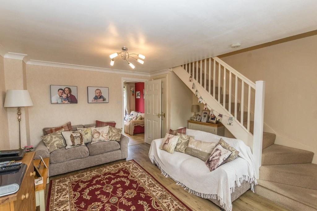 2 Bedrooms Mews House for sale in Oxford Street, Barrow-In-Furness