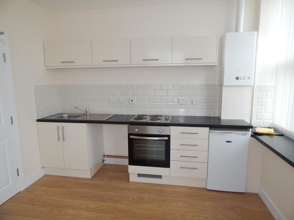 1 Bedroom Apartment Flat for rent in Flat 4, Neuadd Bethel