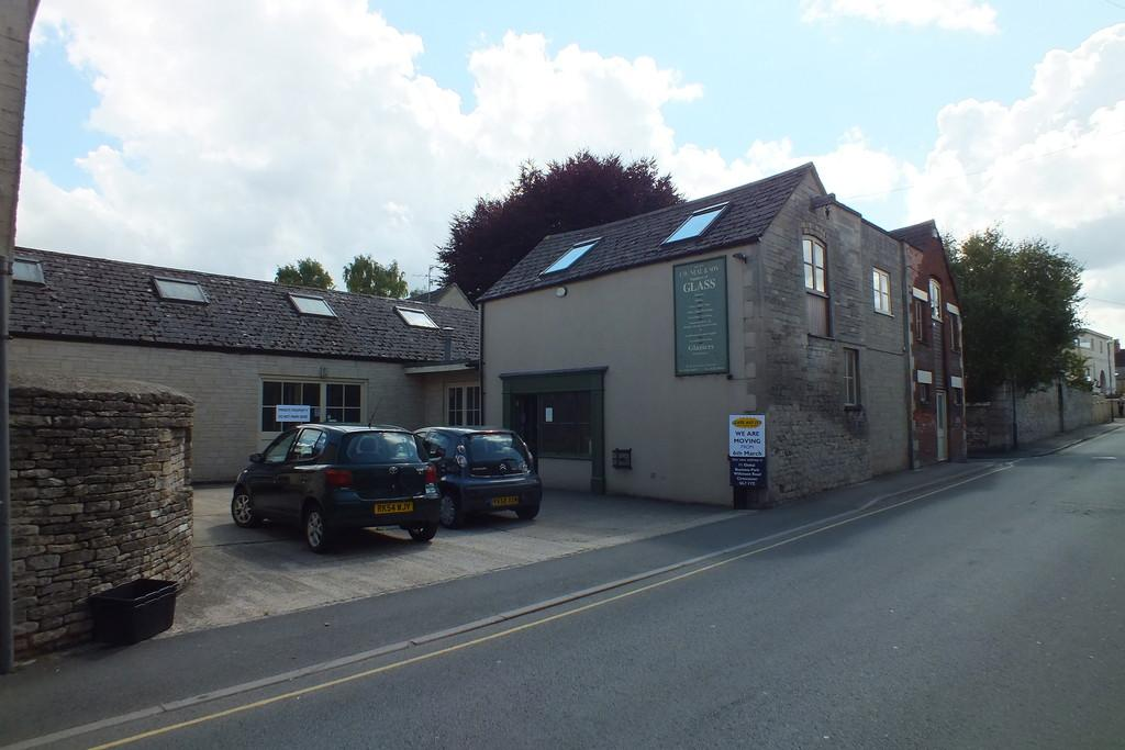 Land Commercial for sale in Cirencester, Gloucestershire