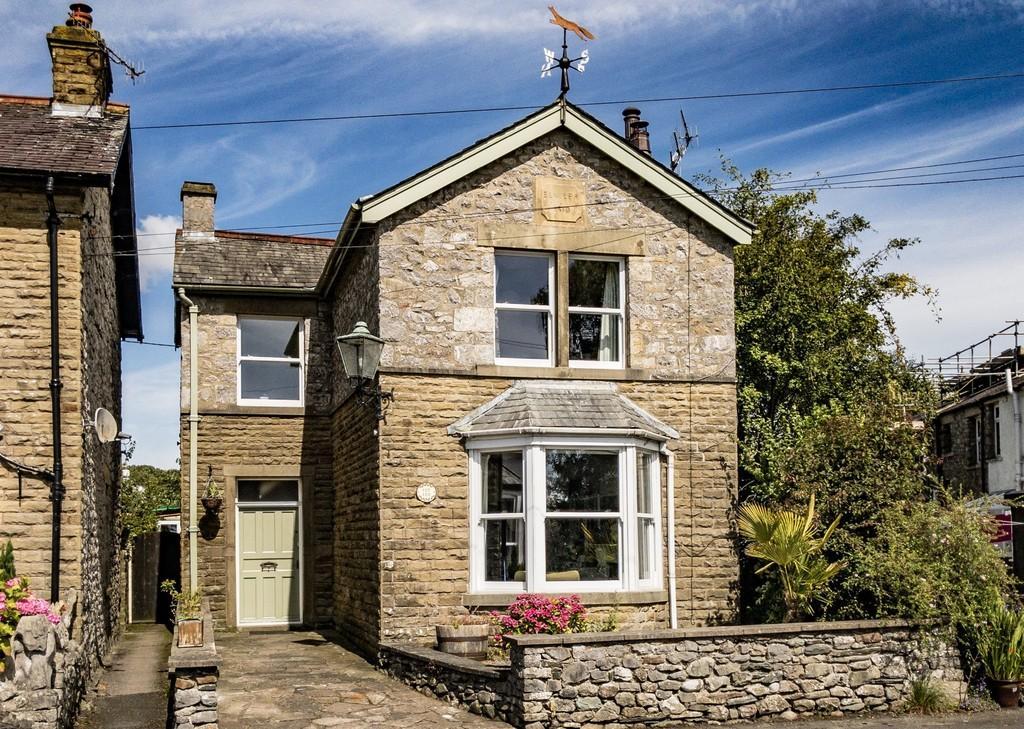 4 Bedrooms Detached House for sale in Elm Lea, Ingleton